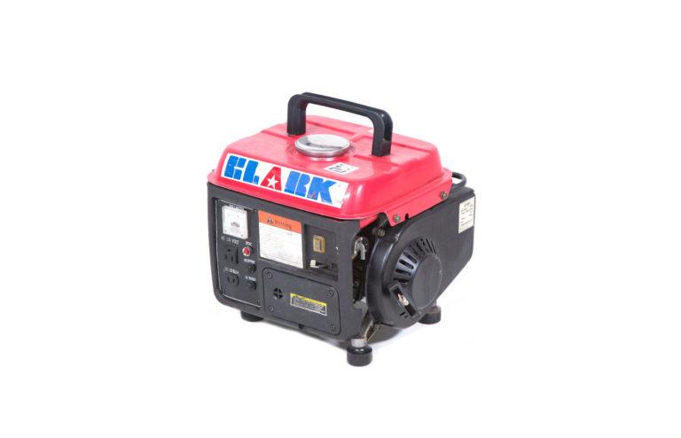 Generador 1 KW silencioso Alquiler