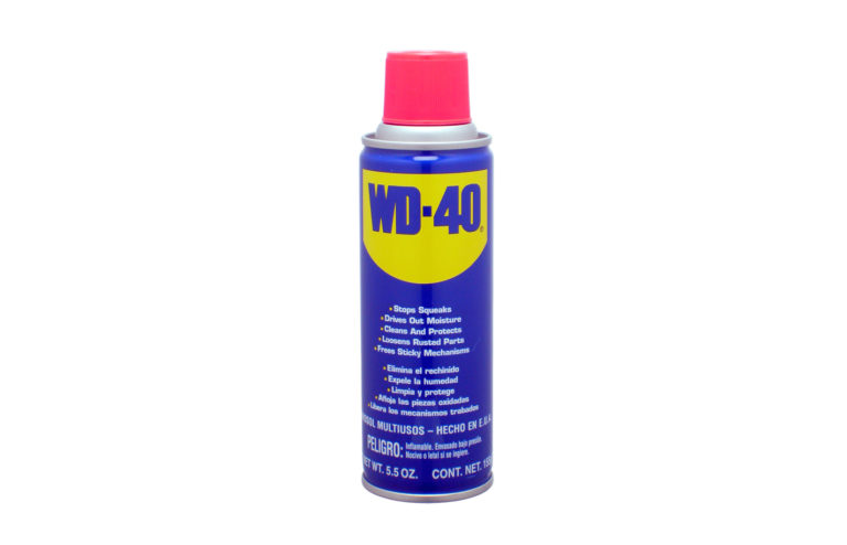 Lubricante WD-40 272g