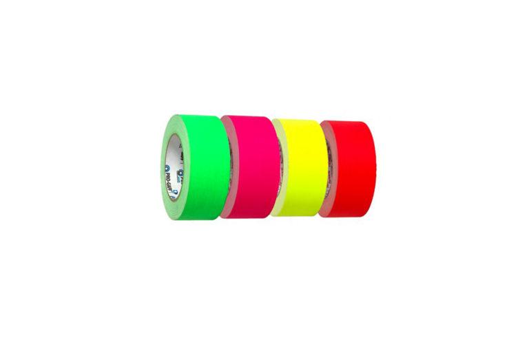 Cintas Micro Gaffer x 4 colores