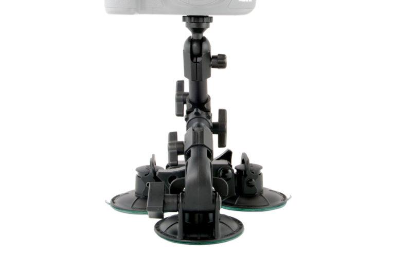 Cargrip Delkin cámara DSLR alquiler – Cinemarket Films