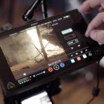 Grabador y Monitor Atomos Shogun 4k alquiler – Cinemarket Films