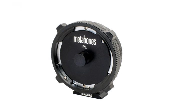 Adaptador Metabones PL a E Mount Alquiler – Cinemarket Films