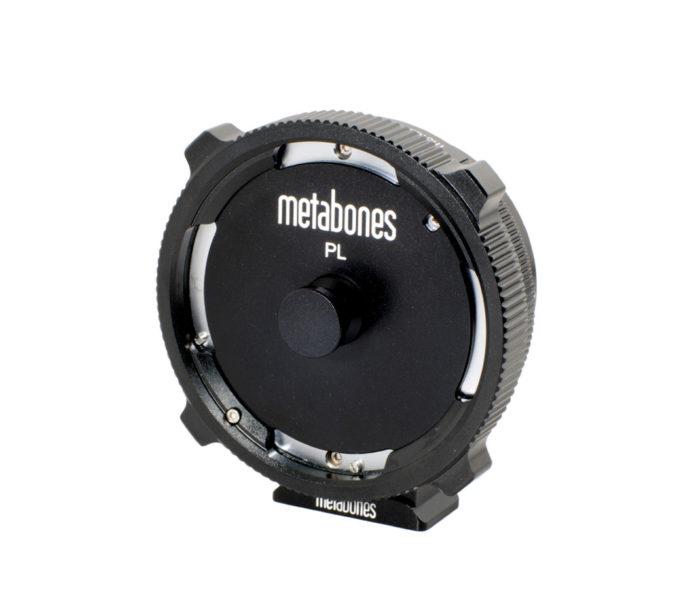 Metabones adaptador PL a E-Mount alquiler