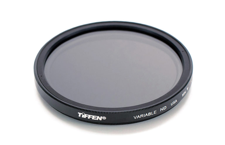 Filtro circular ND variable 77mm alquiler