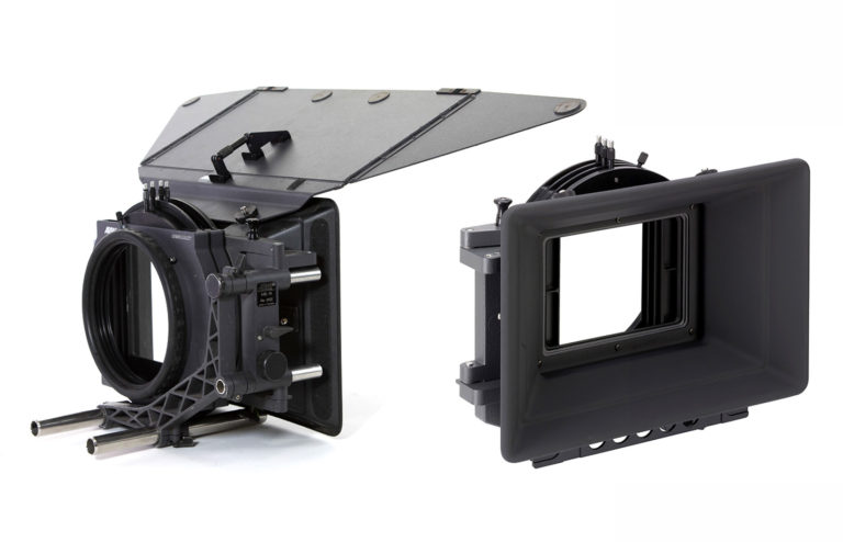 Matte Box ARRI 19 mm alquiler -Cinemarket Films