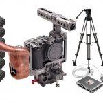 Sony Alpha 7SII 4K interno Alquiler – Cinemarket Films