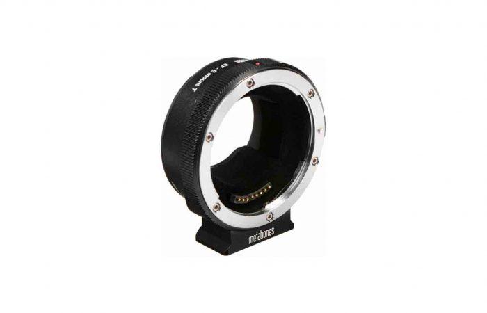 Adaptador Metabones Canon EF/ EF.S a E Mount Alquiler