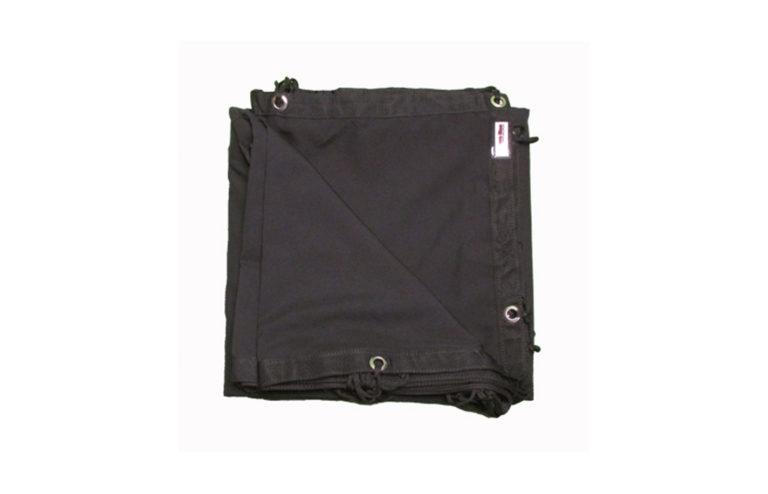 Tela negra 4×4 alquiler