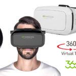 Cámara 360 Fly 4K alquiler – Cinemarket Films