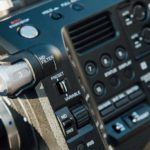 Cámara Sony FS7 Mark II alquiler – Cinemarket Films