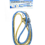 Cuerdas-equipaje