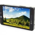 Monitor Small HD 702 Bright HDMI & SDI alquiler – Cinemarket Films
