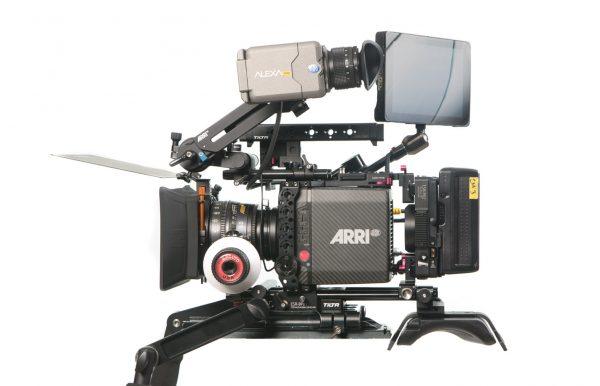 Cámara ARRI Alexa Mini alquiler – Cinemarket Films