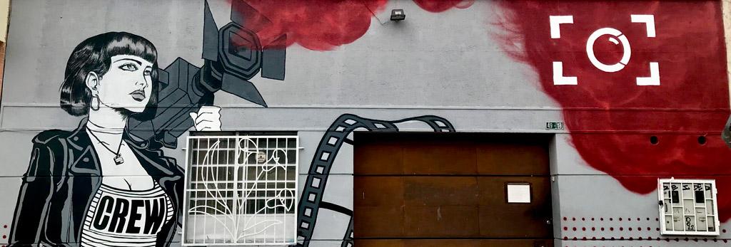 Estudio de Video y Fotografía Cinemarket Films - Bogotá Colombia
