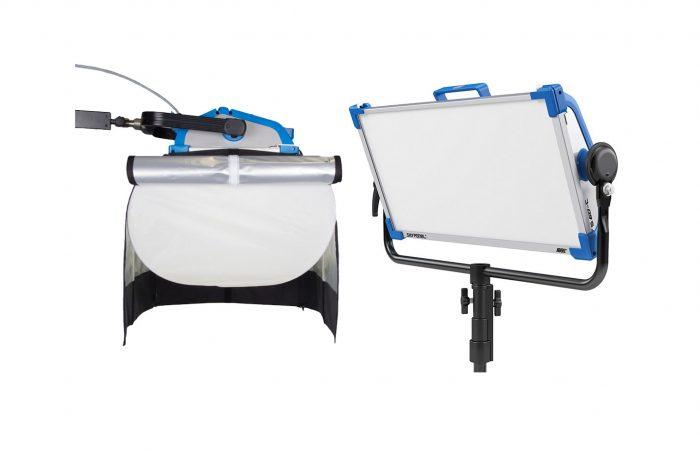 ARRI SkyPanel S60-C + Chimera Lanter alquiler