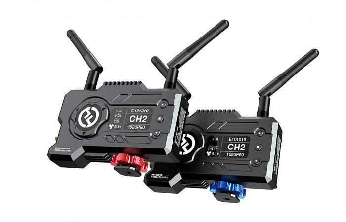 Transmisor de video Hollyland Mars 400SPRO alquiler