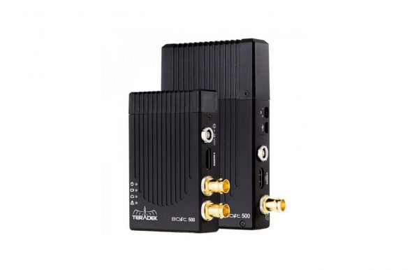 Transmisor inalámbrico de video Teradek Bolt 500 alquiler