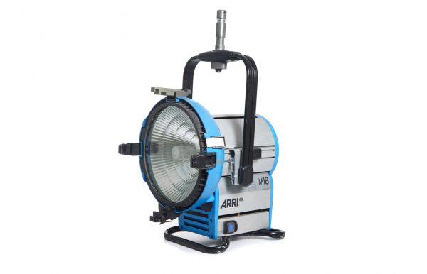 Luz ARRI M18 1800 1200 con balasto usada venta