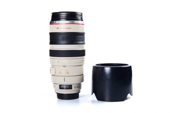 Lente-Canon-100-400