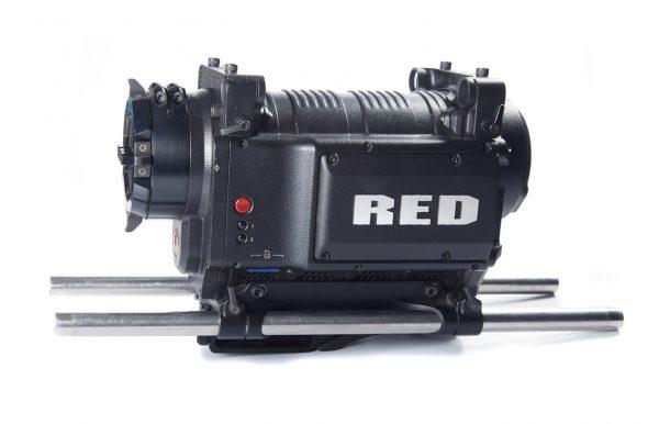 Cámara RED ONE MX CP solo cuerpo usada venta