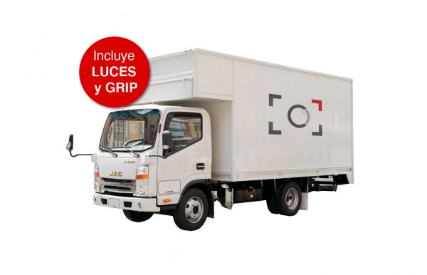 Camion-Combo