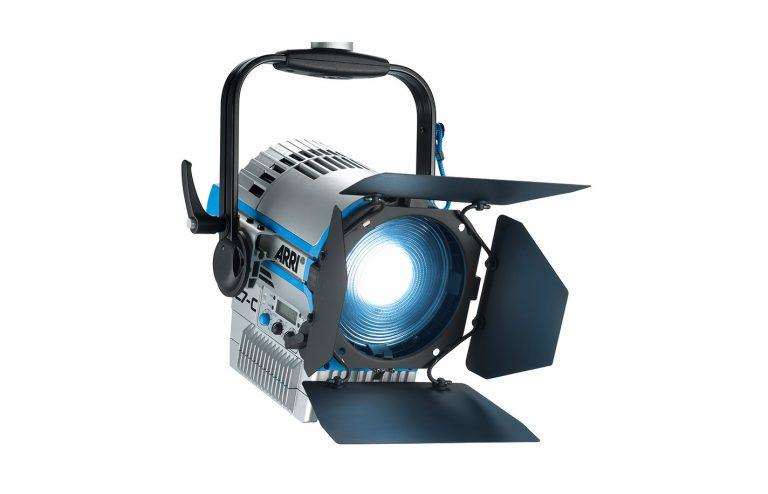 ARRI L7-C LED Fresnel alquiler