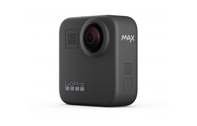 Cámara GoPro MAX 360 alquiler