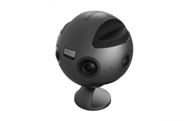 Cámara Insta 360 Pro 3D alquiler