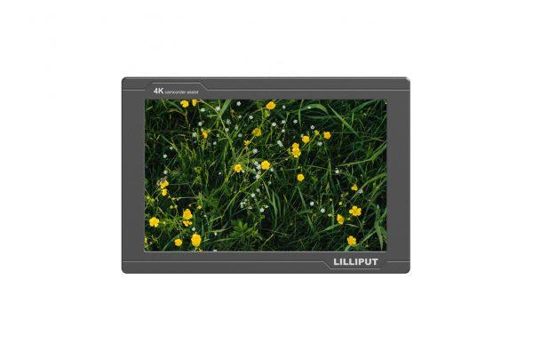 Monitor Lilliput FS7 7″ 4K HDMI/3G-SDI alquiler