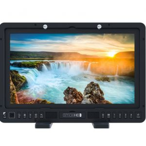 Monitor SmallHD 1703 HDR alquiler