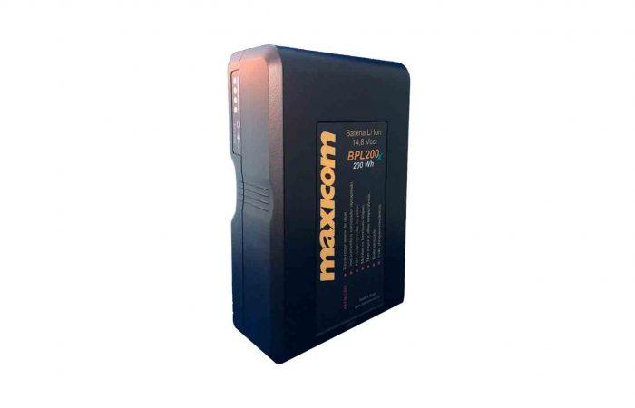 Bateria V-mount 200 Maxicom alquiler