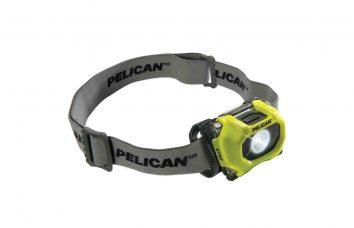 Linterna cabeza Pelican 2755