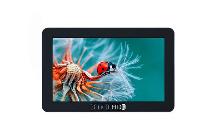 Monitor SmallHD FOCUS 5 alquiler