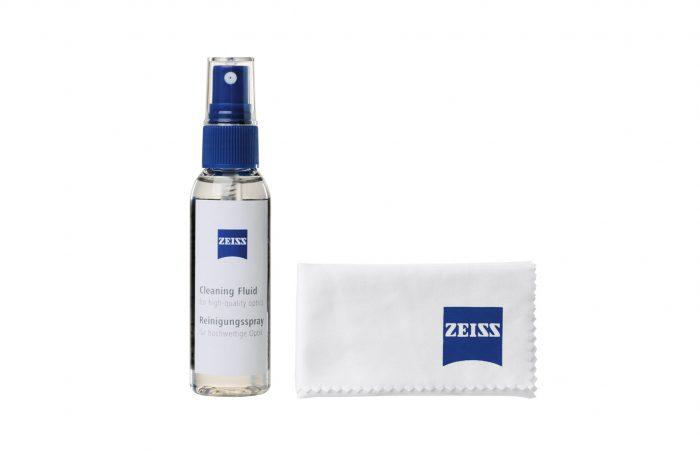 Liquido de limpieza Carl Zeiss 2oz  1 tarro con microfibra