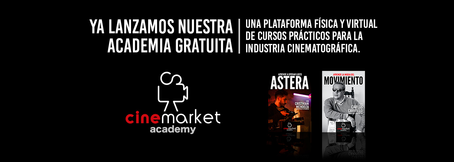Cinemarket Academy