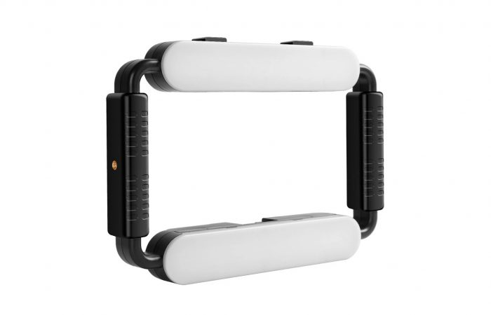 Luz LED para Smartphone GVM LT-10S