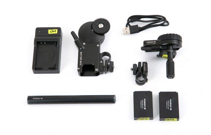 Follow Focus Ikan PD-Movie LiveAir venta usado