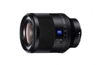 Sony Planar T* FE 50mm f/1.4 ZA alquiler