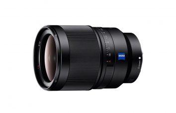Sony Distagon T* FE 35mm F/1.4 ZA alquiler