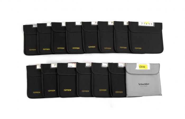 Filtros 4X5,65 varios (85, polas, ND) venta usado