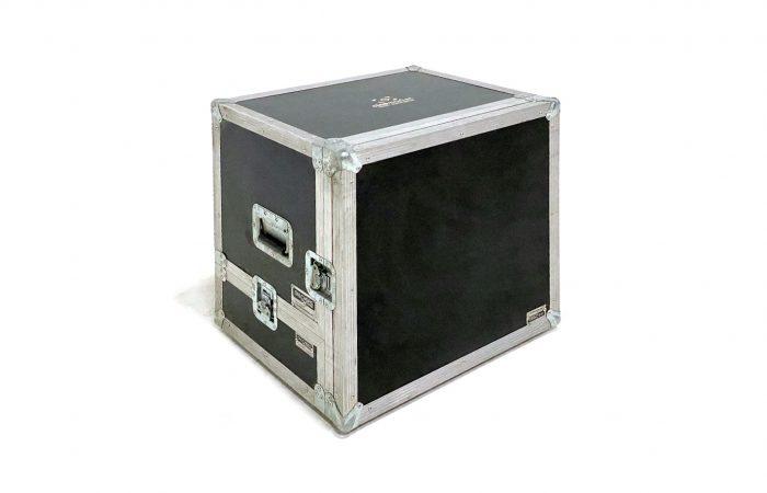 Caja de Herrajes de 63x52x 58 en venta usada