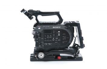 Cámara Sony FS7 venta usada