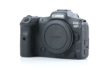 Cámara Canon R5 venta usada